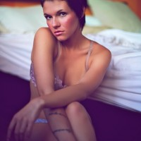 Boudoir Photography with Allison Flasch