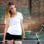 Natural Urban Fashion with Ania